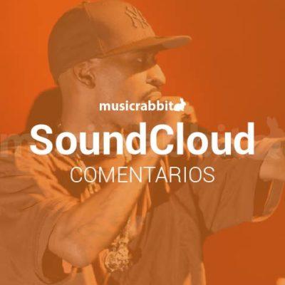Comentarios para SoundCloud